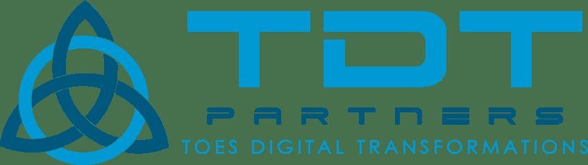 TDT Logo Long